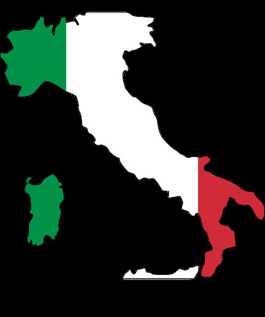 ley macron italia